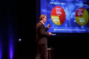 TEDx-Wireless-Wake-Up-Call-Jeromy-Johnson-Independent-Studies